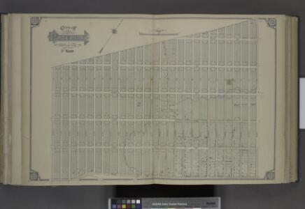 City of Paterson. Part of the 2nd Ward