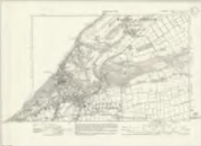 Somerset IV.NW & NE - OS Six-Inch Map