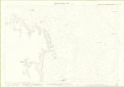Inverness-shire - Isle of Skye, Sheet  028.14 - 25 Inch Map