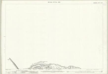 Devon CXXII.15 (includes: Brixham) - 25 Inch Map