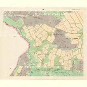 Gottmannsgrün - c7985-2-003 - Kaiserpflichtexemplar der Landkarten des stabilen Katasters