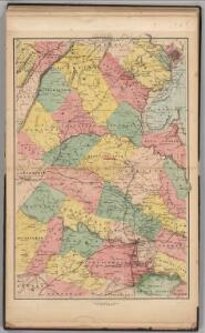 (Seat of the Civil War - Virginia).