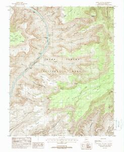 Powell Plateau