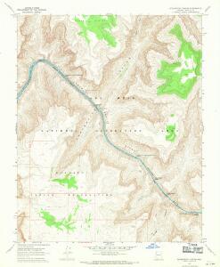 Separation Canyon
