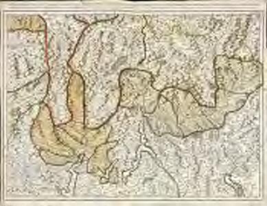 Le canton de Ury, les Ligues Grise et de la Maison-Dieu, la Valteline, les comtés de Chiavene et de Bormio, dans les Grisons, les trois balliages de Bellinzone, les quatre gouvernements en Italie de Lugano, Locarno, Mendrisio et Valmadia