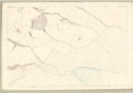 Ayr, XLV.8 (Kirkmichael) - OS 25 Inch map