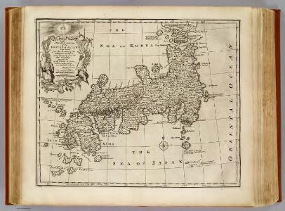 Empire of Japan.