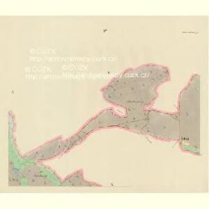 Nieder Reith - c1356-2-004 - Kaiserpflichtexemplar der Landkarten des stabilen Katasters