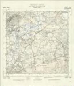 TQ05 - OS 1:25,000 Provisional Series Map