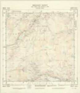 SH84 - OS 1:25,000 Provisional Series Map