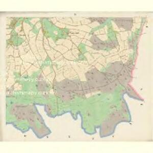 Rossbach - c2332-2-005 - Kaiserpflichtexemplar der Landkarten des stabilen Katasters