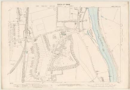 London IX.98 - OS London Town Plan