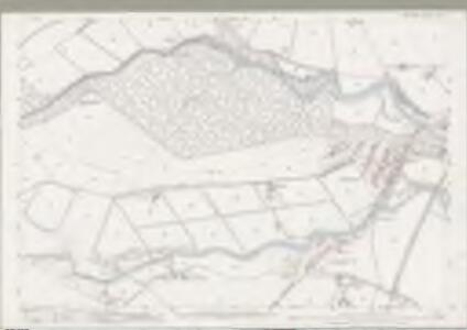 Ross and Cromarty, Ross-shire Sheet LXV.13 (Combined) - OS 25 Inch map