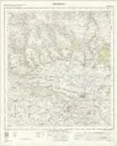 Pickering - OS One-Inch Map