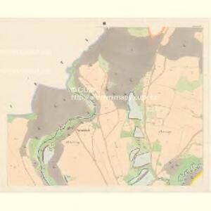 Jareschau - c2778-1-003 - Kaiserpflichtexemplar der Landkarten des stabilen Katasters