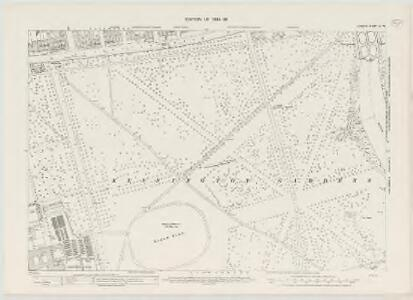 London VI.79 - OS London Town Plan