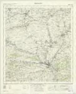 Salisbury - OS One-Inch Map