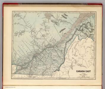Canada East.