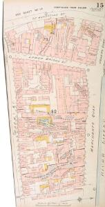 Insurance Plan of the City of Dublin Vol. 1: sheet 15-2