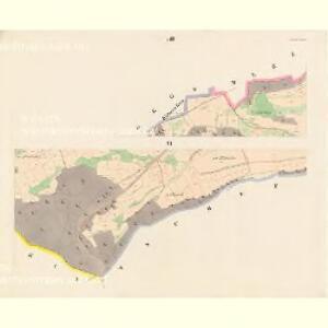 Budietitz - c0633-1-006 - Kaiserpflichtexemplar der Landkarten des stabilen Katasters
