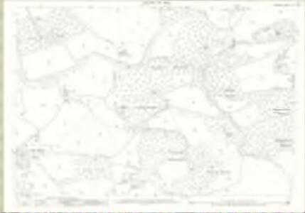 Ayrshire, Sheet  050.14 - 25 Inch Map