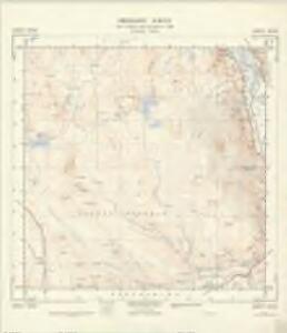 NN94 - OS 1:25,000 Provisional Series Map