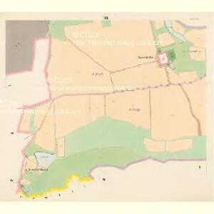 Brzillitz - c0612-1-007 - Kaiserpflichtexemplar der Landkarten des stabilen Katasters