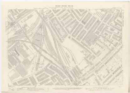 London XI.32 - OS London Town Plan