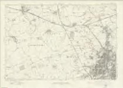 Durham L - OS Six-Inch Map
