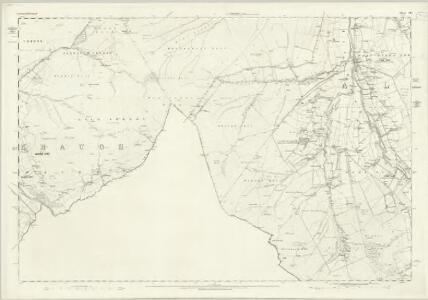 Northumberland CVI - OS Six-Inch Map