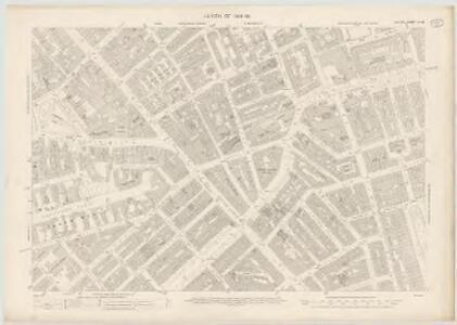 London VI.60 - OS London Town Plan