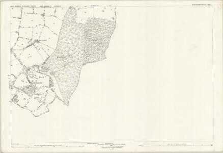 Buckinghamshire XX.8 (includes: Heath and Reach; Soulbury) - 25 Inch Map