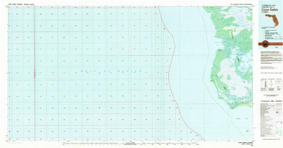 Cape Sable
