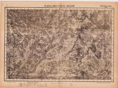 Lambert-Cholesky sheet 2766 (Vrf. Muntelui Mare)