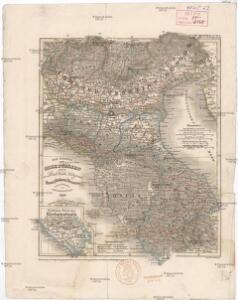 Die Staaten von Ober Italien