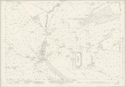 Yorkshire CCI.14 (includes: Bingley; Bradford; Shipley) - 25 Inch Map