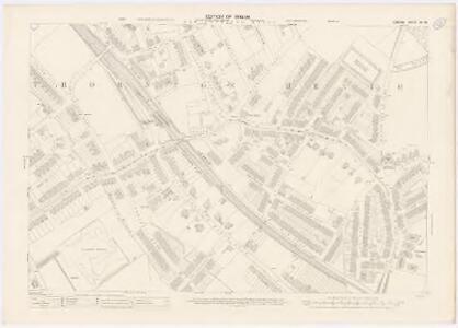 London XV.65 - OS London Town Plan