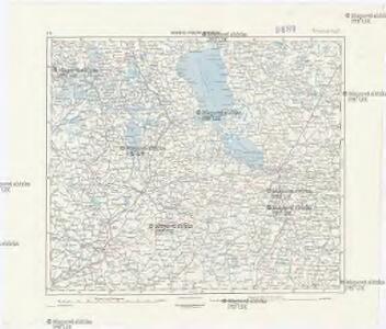 Dorpat, Pskow, Ostrow