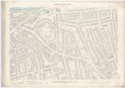 London XI.26 - OS London Town Plan