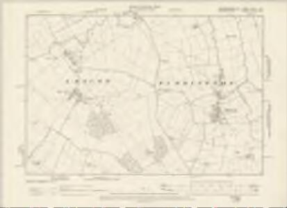Buckinghamshire XXVI.NE - OS Six-Inch Map