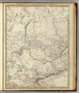 W. Siberia, Tartary, Khiva, Bokhara &c.