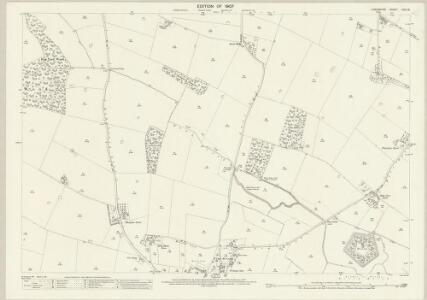 Lancashire CXIV.15 (includes: Hale; Halewood; Widnes) - 25 Inch Map