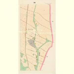 Kunwald - c3723-1-012 - Kaiserpflichtexemplar der Landkarten des stabilen Katasters