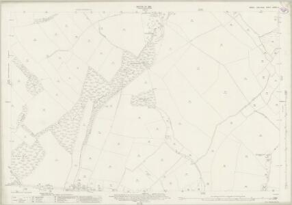 Essex (New Series 1913-) n XXXII.8 (includes: Stanstead Mountfitchet; Takeley) - 25 Inch Map