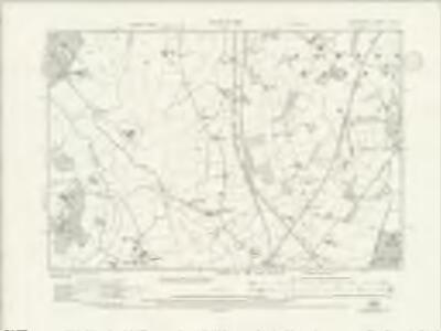 Shropshire IX.SW - OS Six-Inch Map