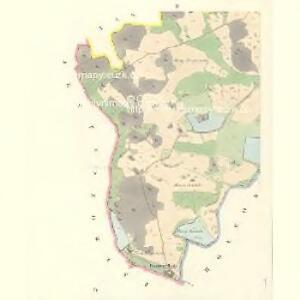 Augezd - c8234-1-002 - Kaiserpflichtexemplar der Landkarten des stabilen Katasters