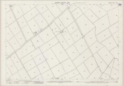 Norfolk LXXX.2 (includes: Nordelph; Upwell; Welney) - 25 Inch Map