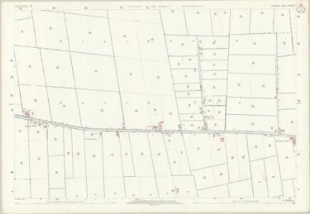Lincolnshire CXXXIII.7 (includes: Pinchbeck) - 25 Inch Map