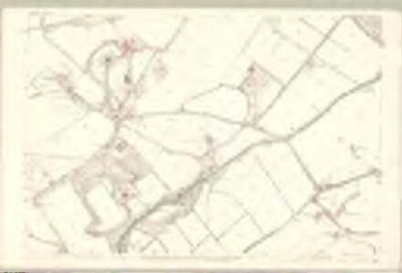 Inverness Mainland, Sheet XI.1 - OS 25 Inch map