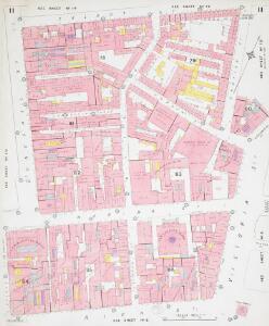 Insurance Plan of Belfast: sheet 11